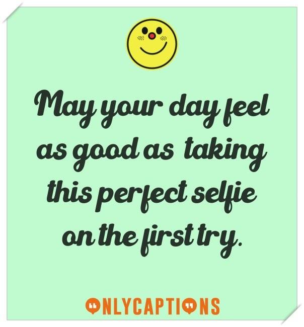Best selfie captions for Instagram photos ever