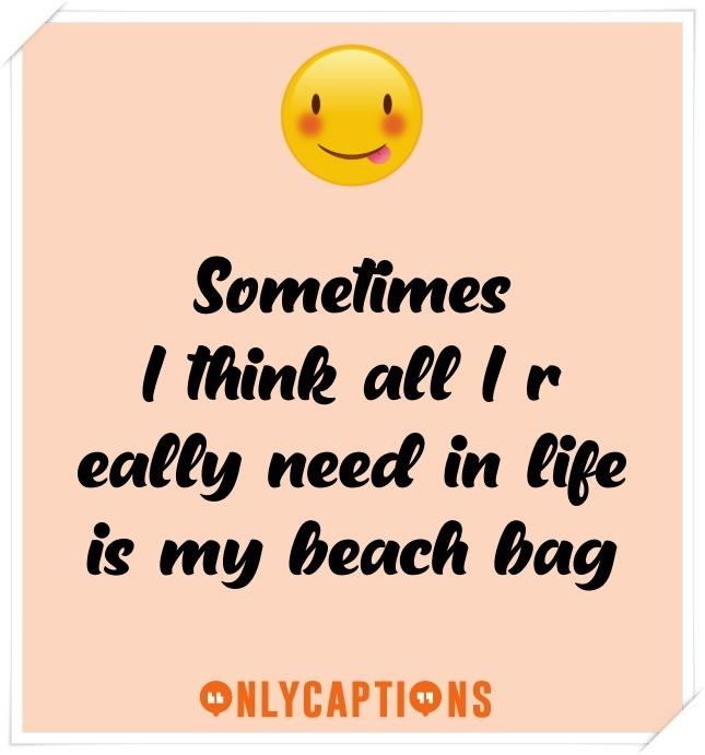 Beach Instagram Captions For Girls (2021)