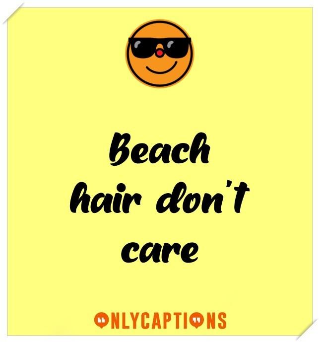 Beach Instagram Captions For Guys (2021)