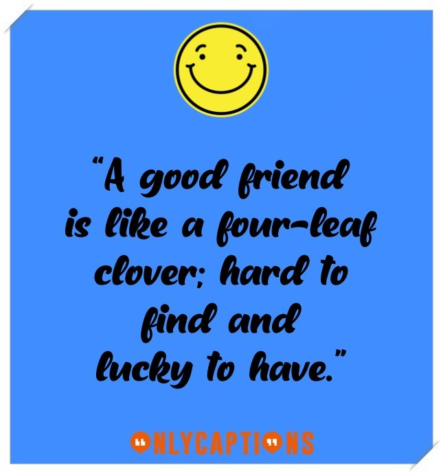 Best Friends Quotes for Instagram (2021)