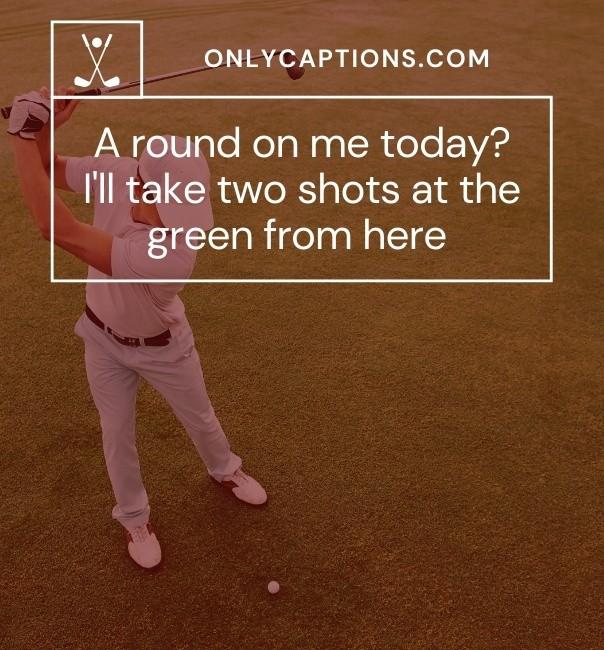 Best Golf Captions For Instagram 2021