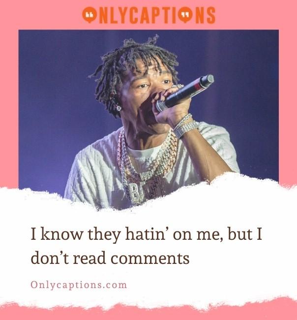 Lil Baby Lyrics For Captions (2021)
