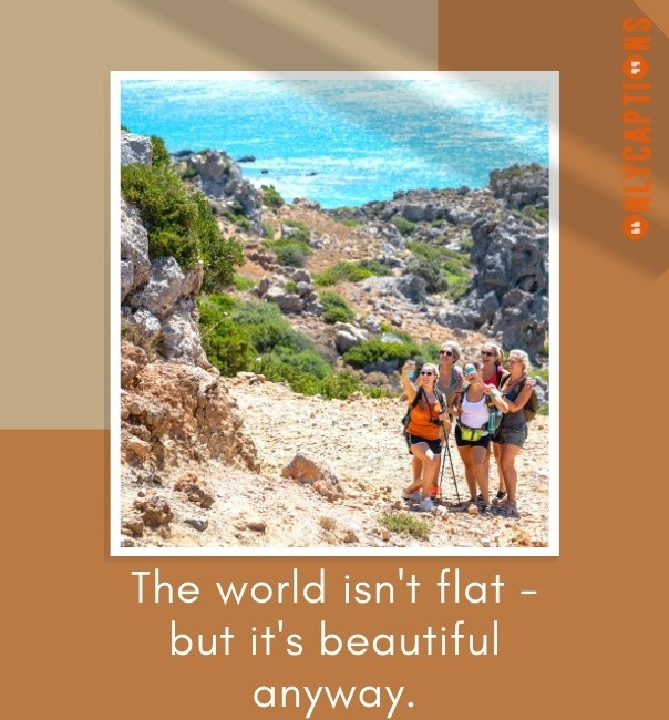 Cute Hiking Captions For Instagram 2021